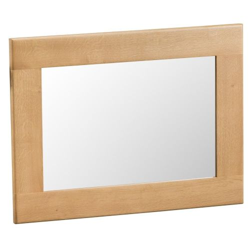 Oakham Country Small Wall Mirror